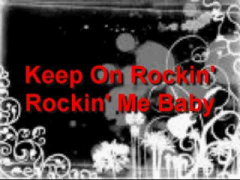 Rockin' Me- Steve Miller Band **WITH...