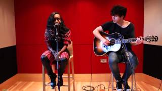 Angel Haze - Battle Cry (Acoustic)