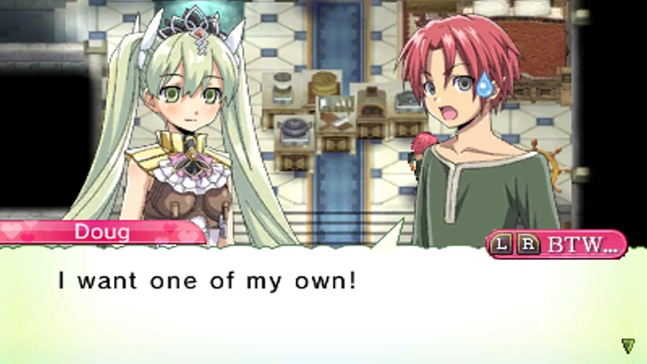 Dating kiel rune factory 4