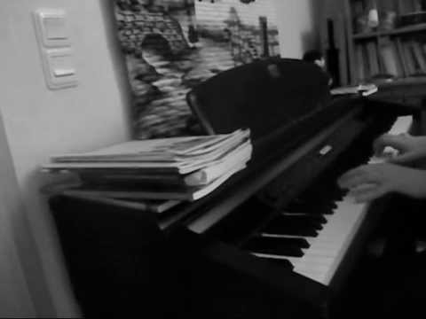 Red Hot Chili Peppers - Otherside - Piano Cover