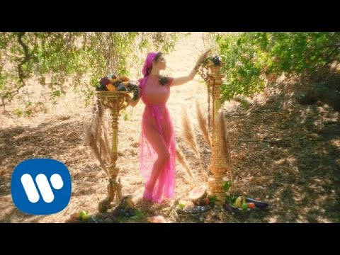 MARINA - Man's World (Official Music Video)