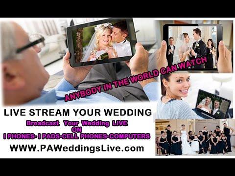 PA WEDDINGS
