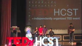 Group Singing Performance   HCST Singing Group   TEDxHCST