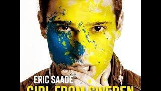 Download Eric Saade - Girl from Sweden (Lyrics)