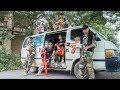 NERF WAR : SWAT Warriors Nerf Guns Fight Leader Bandits Crime Mask Armed