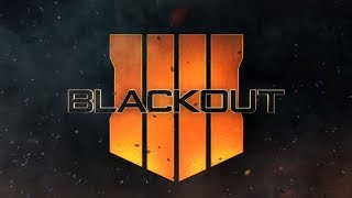 WHAT IS BLACKOUT?! BLACK OPS 4 BATTLE ROYALE OFFICIALLY CONFIRMED! BIGGER THAN FORTNITE?!