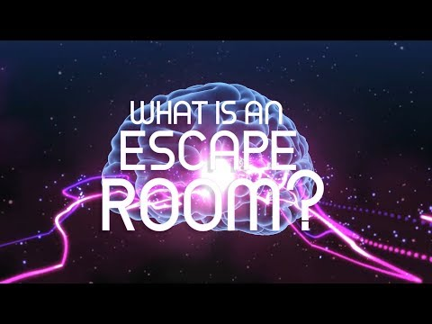 What is an Escape Room? Escape Trappe