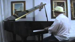 BICHO DE 7 CABEÇAS GERALDO AZEVEDO PIANO COVER