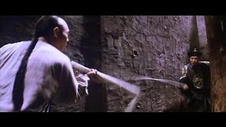 Jet Li Vs Donnie Yen - Martial Art Legends (V2)
