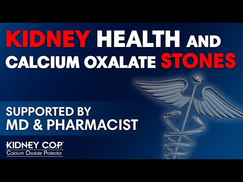 Dr. Matthew Davis, MD & Pharmacist Supports Kidney C.O.P.
