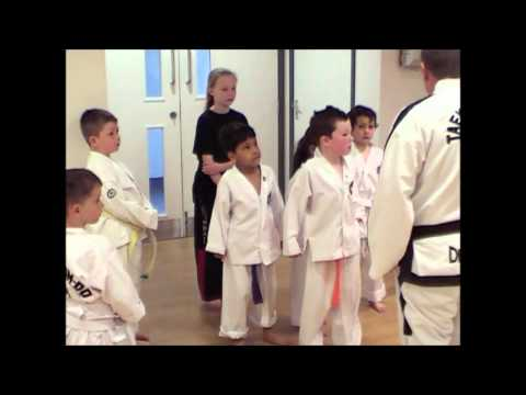 Master Deedigan Martial Arts Academies Testimonials