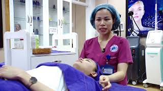 Bệnh viện Da liễu Trung ương hướng dẫn các bước chăm sóc da mặt cơ bản tại nhà