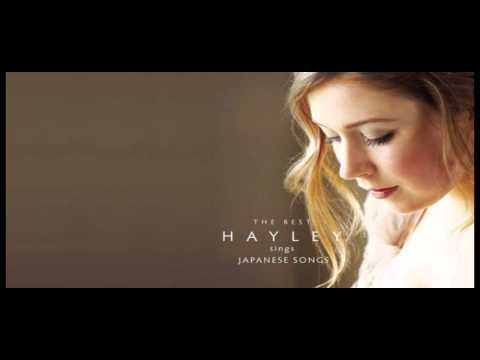 Hayley Westenra - Sings Japanese Songs