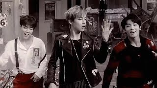 Download lagu if bts music videos were dubbed [war of hormone]