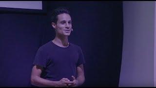 No vas a dejar de procrastinar sin un accountability buddy   Hugo Ikta   TEDxIUEsumer