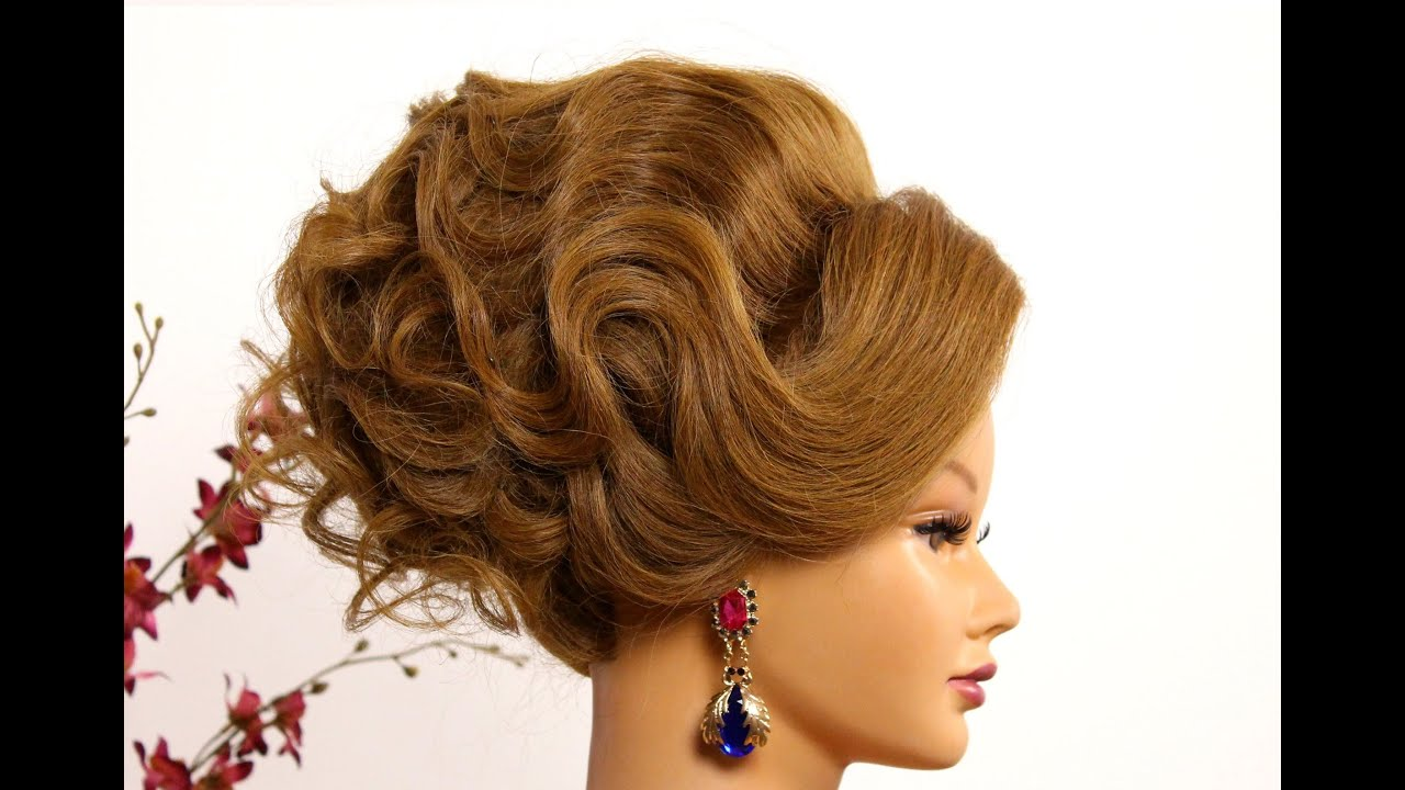 Hairstyle Updos For Medium Hair Www Pixshark Com Images Galleries With A Bite