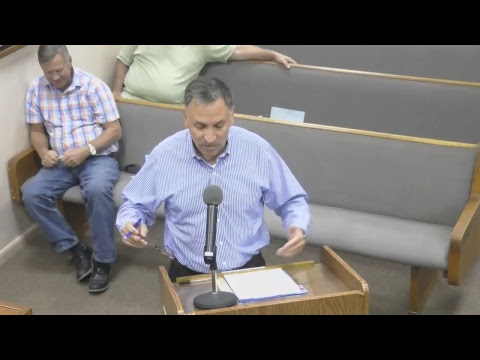 City of Lake Worth Commission Meeting (November 7, 2017)