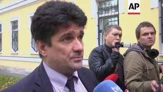 Пятеро под Судом в Москве за Убийство Немцова | Криминальные Новости Москвы