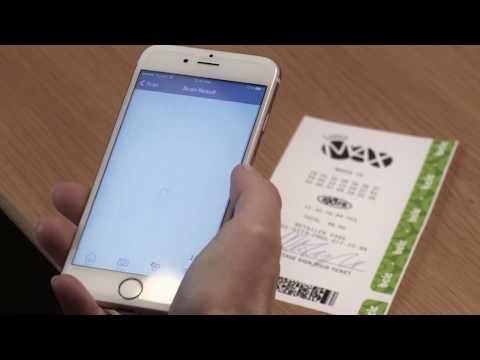 Lotto! App
