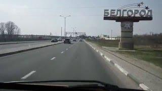 видео Поездки на микроавтобусе Харьков Крым