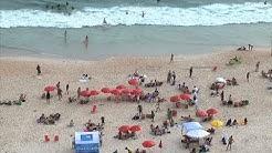 Top 10 Beach Cities