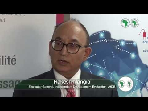 Highlights : AfDB IDEV and World Bank in the Energy Sector