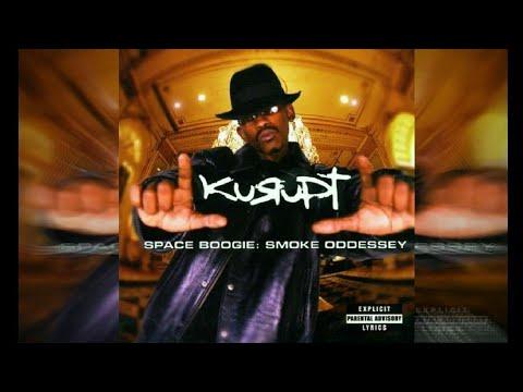 Kurupt. Nate Dogg.Space Boogie-  Fuck A Bitch
