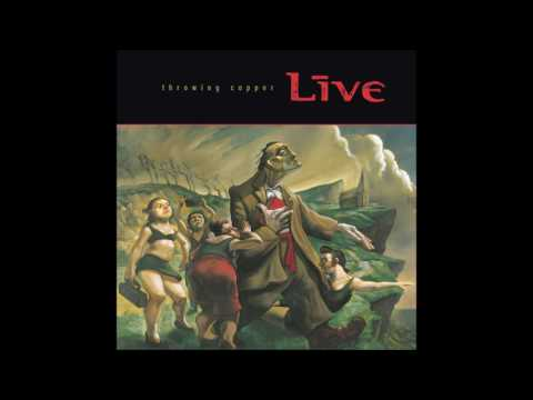 Live -Throwing Copper
