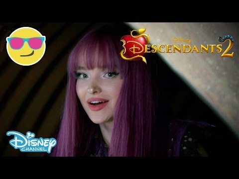 Descendants 2 | Sneak Peek - Trailer | Official Disney Channel UK