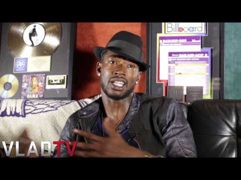 Kevin McCall on Chris Brown's Gang Affiliation: He's a Fan of LA