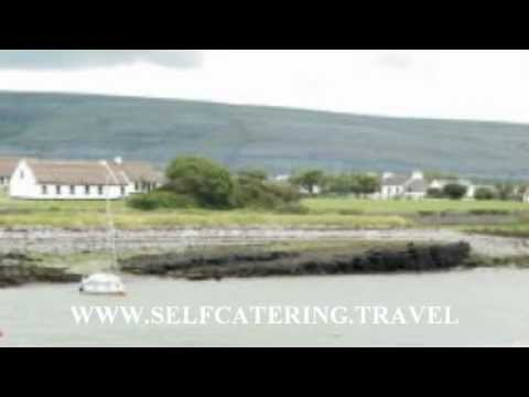 Caher Cottage in Ballyvaughan, Clare