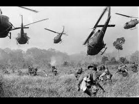 Vietnam War Anti War movement