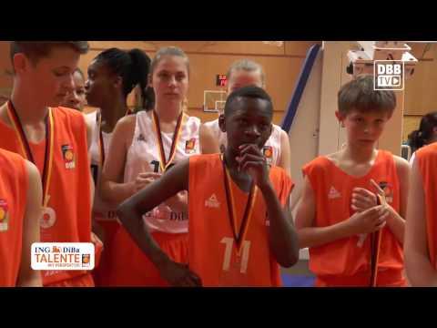 DBB-TV: Talente im Blickpunkt
