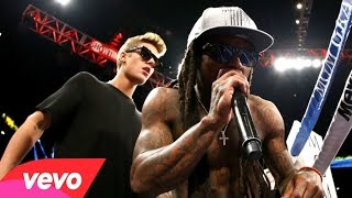 Justin Bieber - Backpack Ft. Lil Wayne ( Music video )