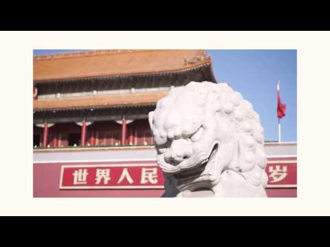 Travel Diary - Beijing
