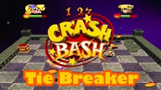Crash Bash - Tie Breaker (Secret Level)