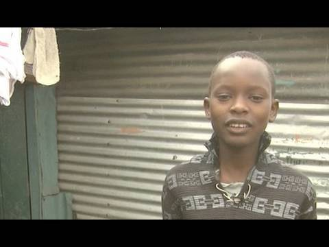 Christian Aid: Life in Kenya