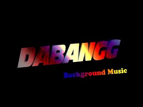 Dabangg Backgroubnd theme