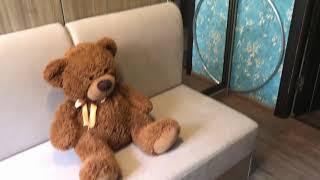 Видео-обзор мебели для детской комнаты