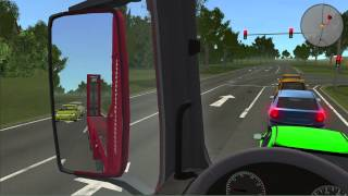 Special Transport Simulator - Second Trailer Gameplay HD