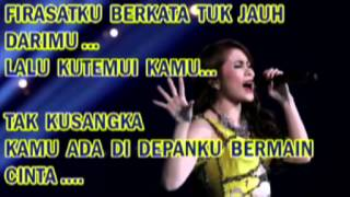 geisha - kamu jahat with lyric