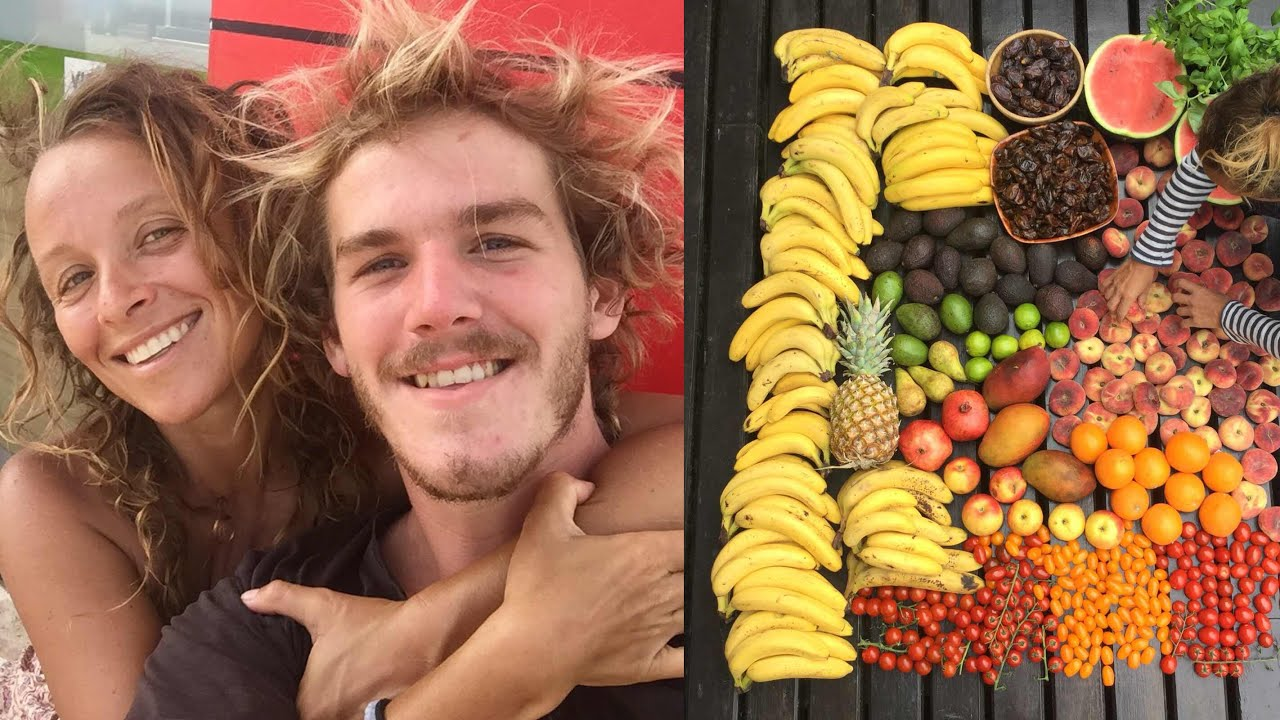 This means raw: extreme dieting and the battle among fruitarians