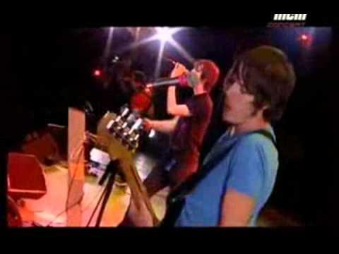 Calvin Harris Live @ Les Vieilles Charrues 2008 (Full Concert) (Part 1)