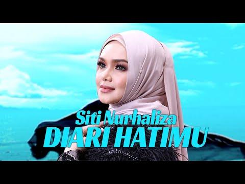 Siti Nurhaliza - Diari Hatimu (Official Video - HD)