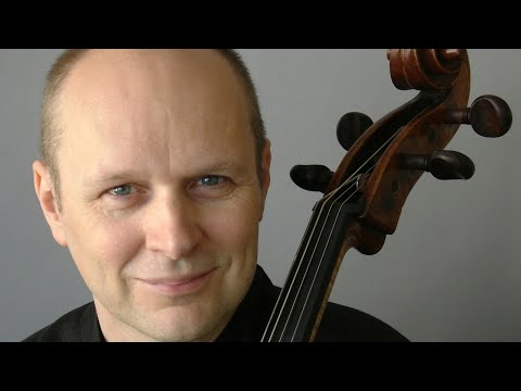 CelloChat with Anssi Karttunen, live from Paris, France