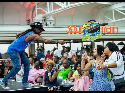 Soul Train Cruise 2020.The Soul Train Cruise