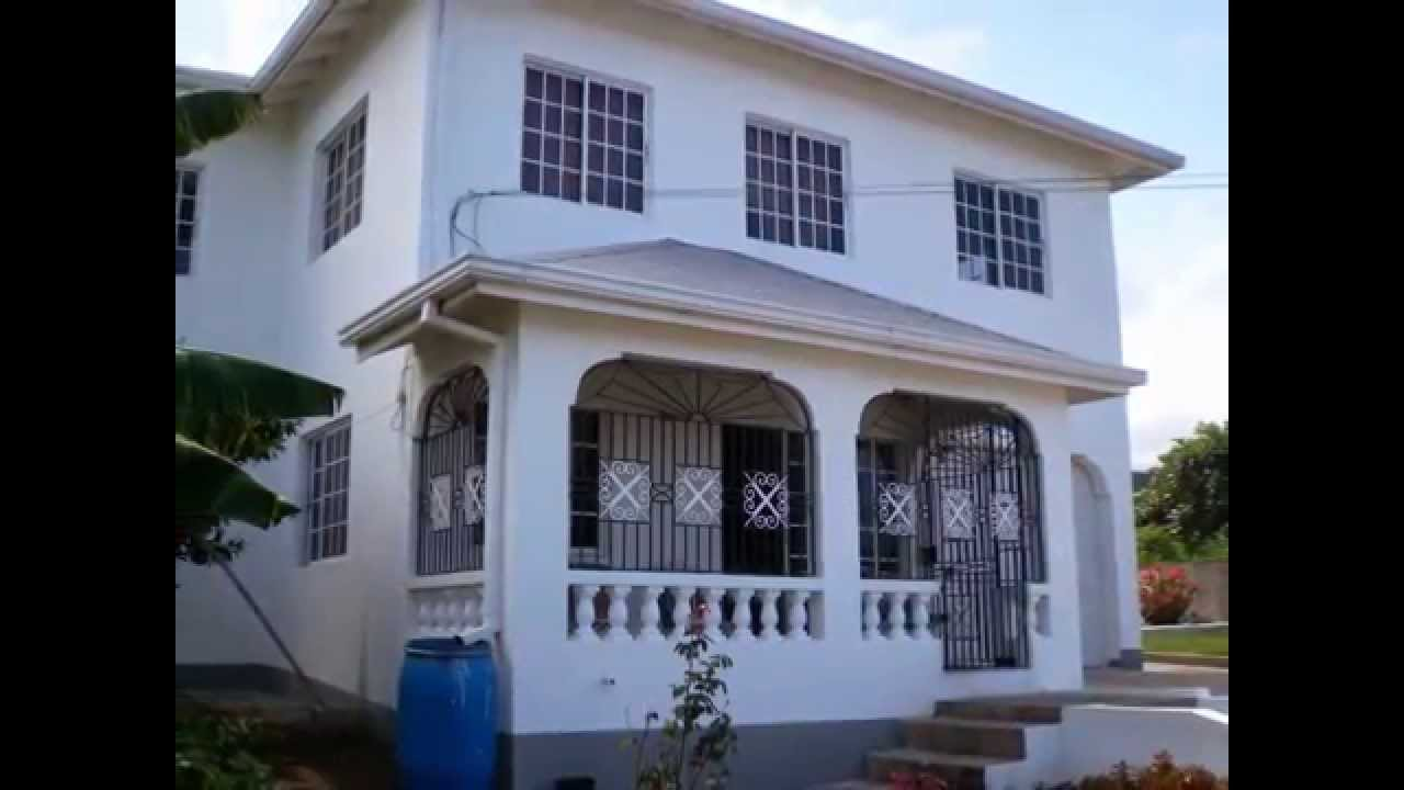 House For Sale In Ocho Rios St Ann Youtube