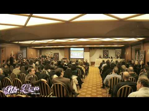 Cosmos Club. The Balkan Royal Club. Royal Olympic Hotel 27-12-2013 Star Live's Tv