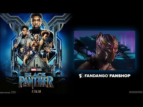 Immortal Technique Respond To The Movie Black Panther
