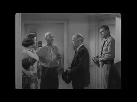 Clip of Suddenly (1954) with Frank Sinatra